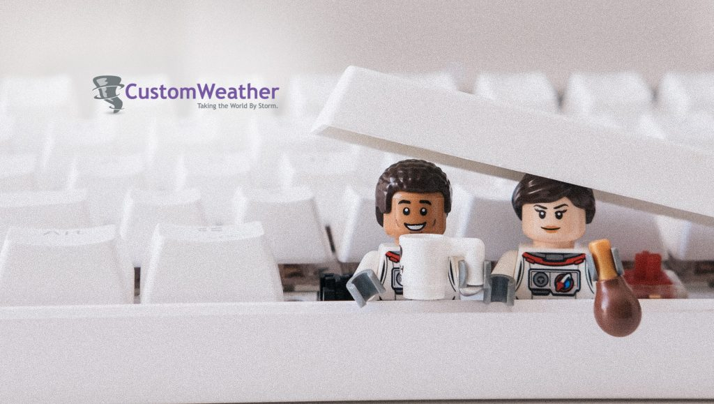 AI-Driven Weather Data: New to Some, But It Has Been Driving CustomWeather's Success for Years