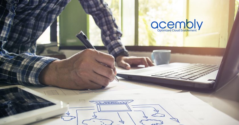 Acembly Launches C2C - Simplified Cloud to Cloud Big Data Transfers