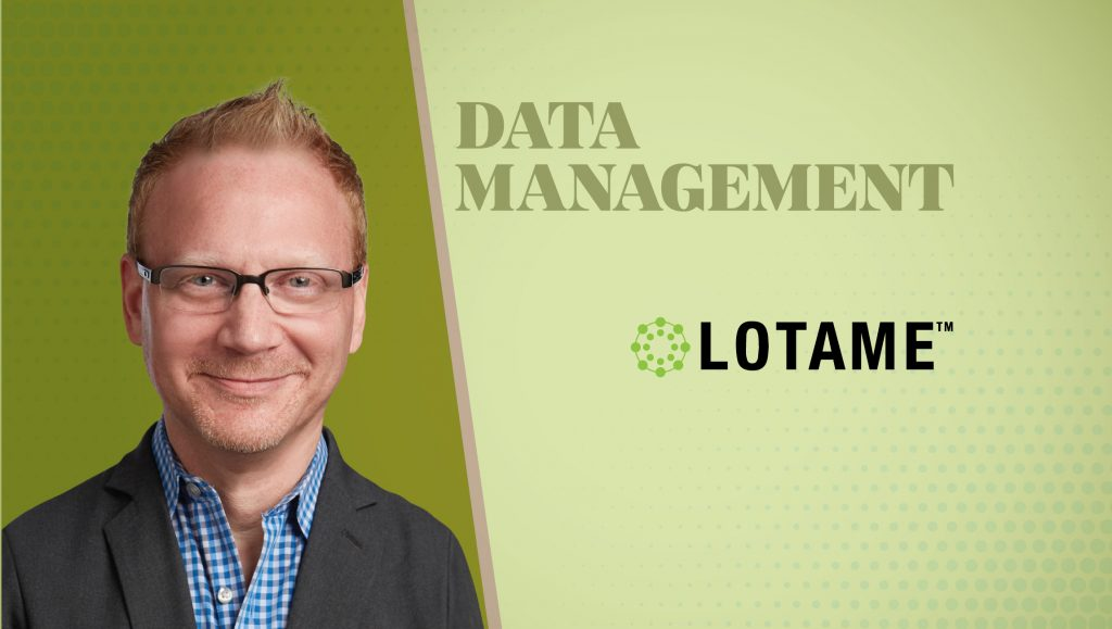 TechBytes with Adam Solomon, Chief Marketing Officer at Lotame
