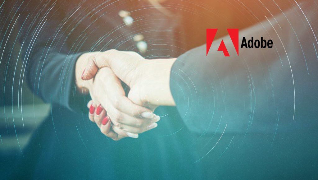Adobe and Software AG Partner to Advance Customer Experience Management