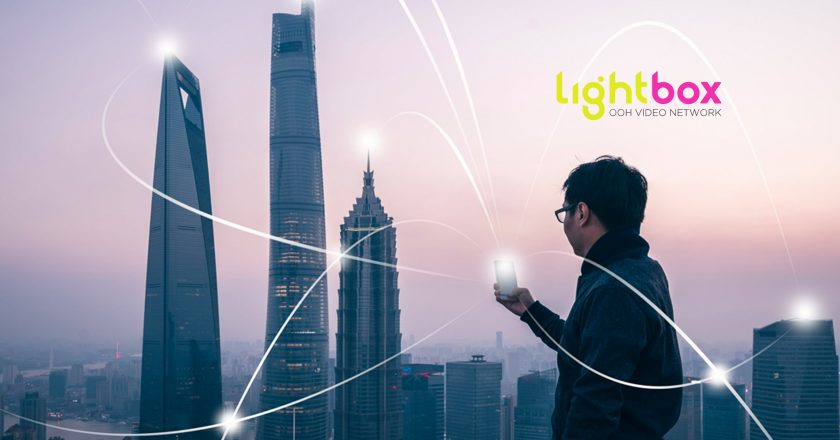 Adspace Networks Relaunches As Lightbox