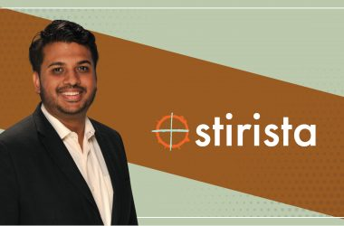 MarTech Interview with Ajay Gupta, CEO, Stirista