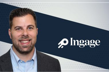 MarTech Interview with Alan Braun, CEO, Ingage