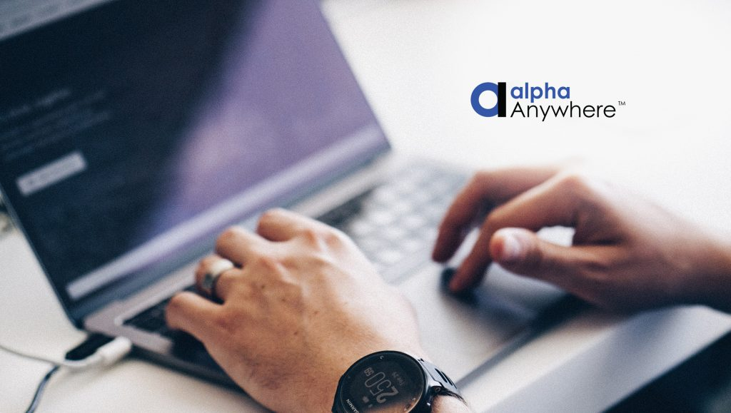 Alpha Software Launches Alpha TransForm, Cuts Build Time for Robust Offline Enterprise Mobile Apps from Months to Hours