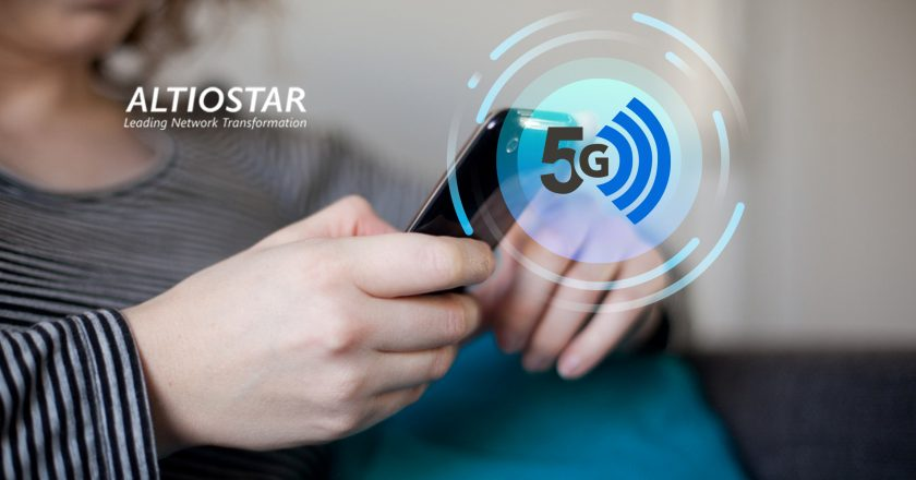Altiostar Closes $114 Million Round to Accelerate Open Cloud-Native 4G/5G Mobile Networks