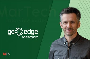 MarTech Interview with Amnon Siev, CEO at GeoEdge