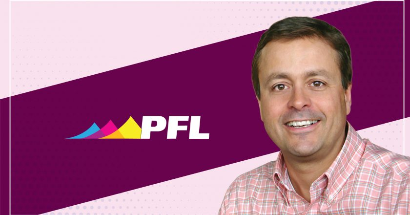 MarTech Interview with Andrew Field, Founder and CEO, PFL