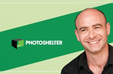 MarTech Interview with Andrew Fingerman, CEO, PhotoShelter