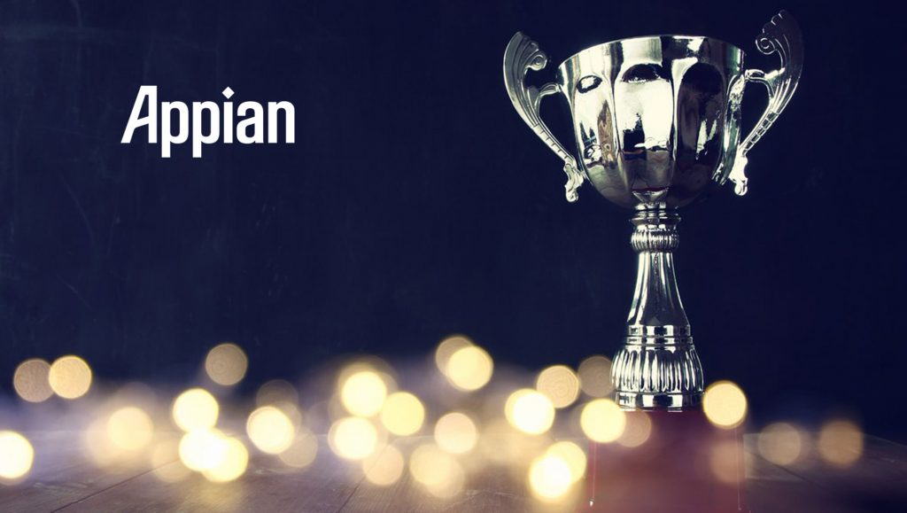 Appian Announces 2019 Partner Award Winners