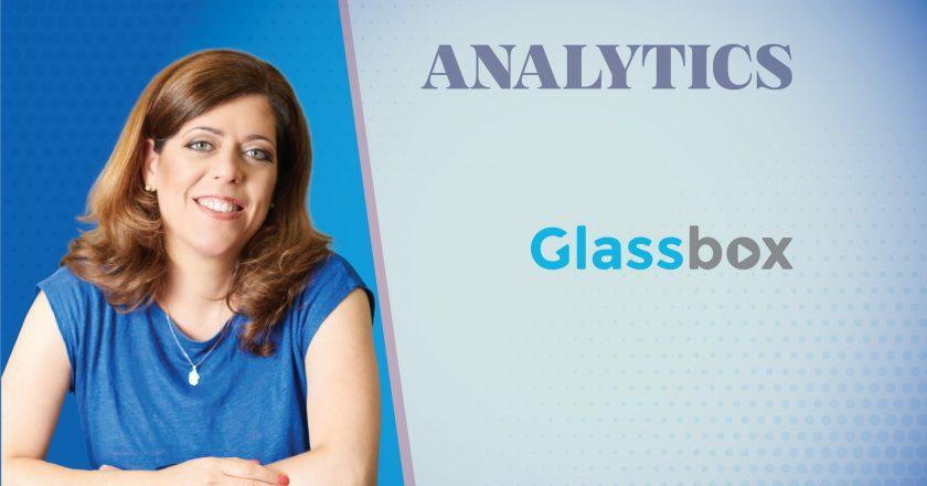 TechBytes with Audelia Boker, Global VP Marketing at Glassbox Digital