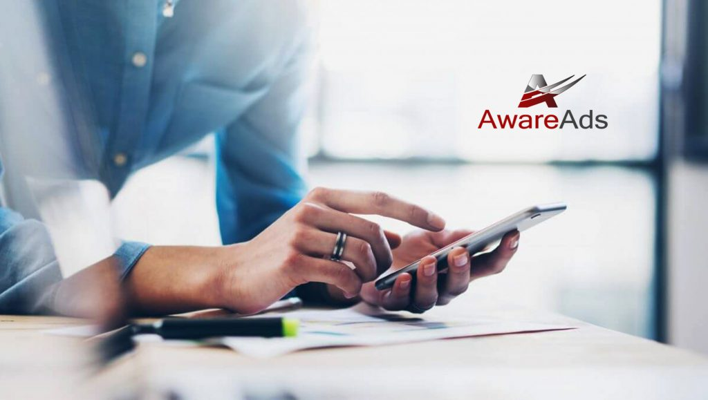 Aware Ads Announces Strategic Acquisition of AdMobo