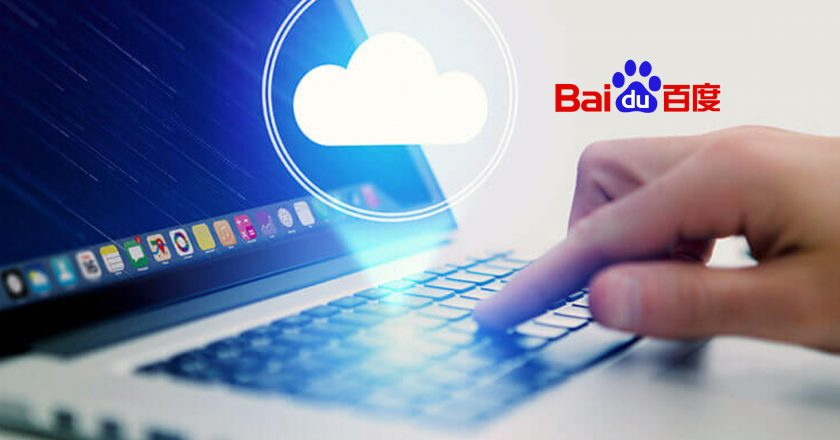 Baidu Rises to Top 5 in IDC Ranking of Public Cloud Services Providers in China