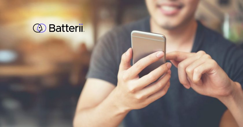 Batterii Unveils New Co-Creation App to Eliminate All Traditional Focus Groups