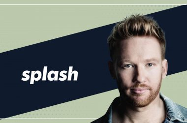 MarTech Interview with Ben Hindman, CEO, Splash