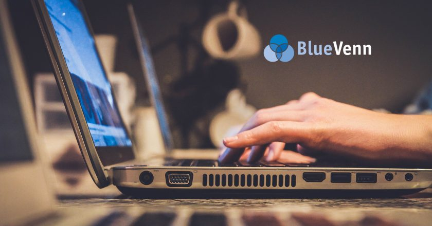 BlueVenn and London Research Release Customer Data Platform Maturity Model