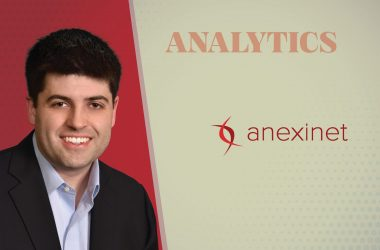 TechBytes with Brian Atkiss, Director of Analytics, Anexinet