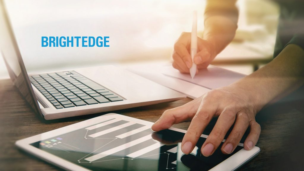 BrightEdge Instant Is an Industry First: Taking Research and Content Optimization Real-Time