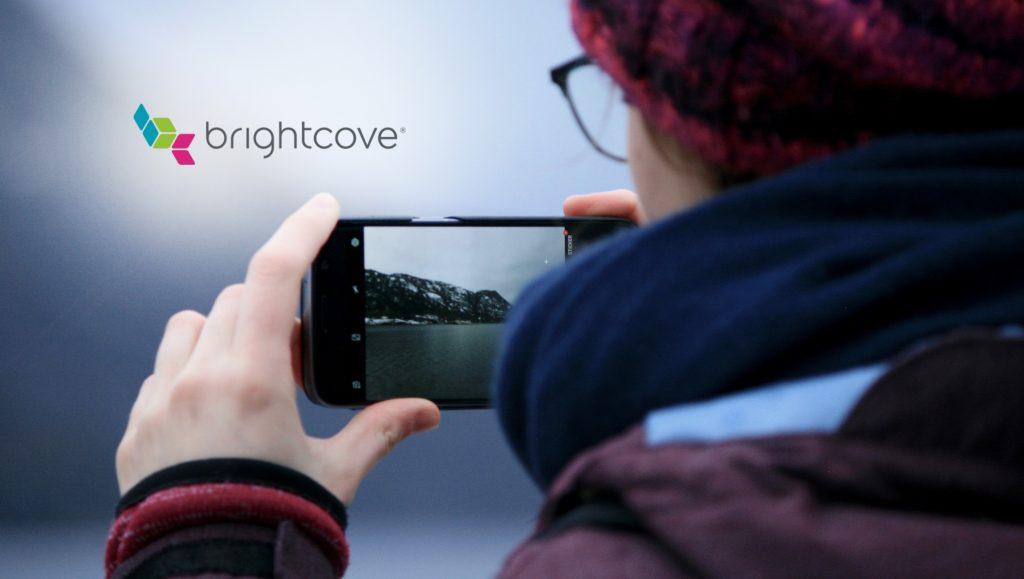 Brightcove's Award-Winning Live Platform Releases Broadcast