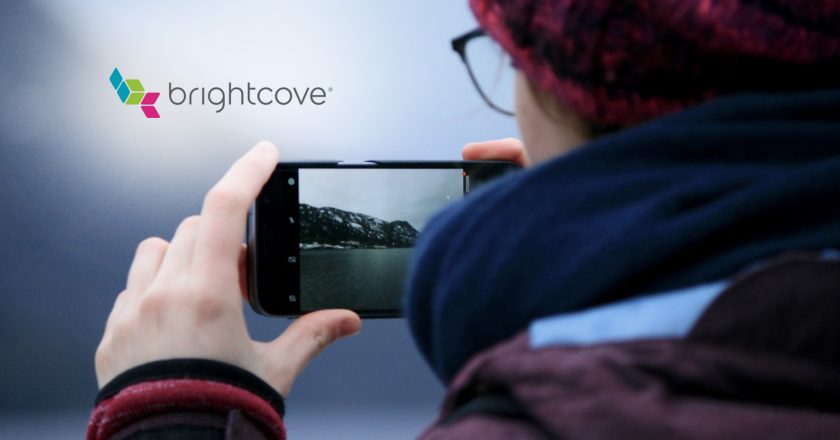 Brightcove's Award-Winning Live Platform Releases Broadcast Features, Lowers Video Streaming Costs