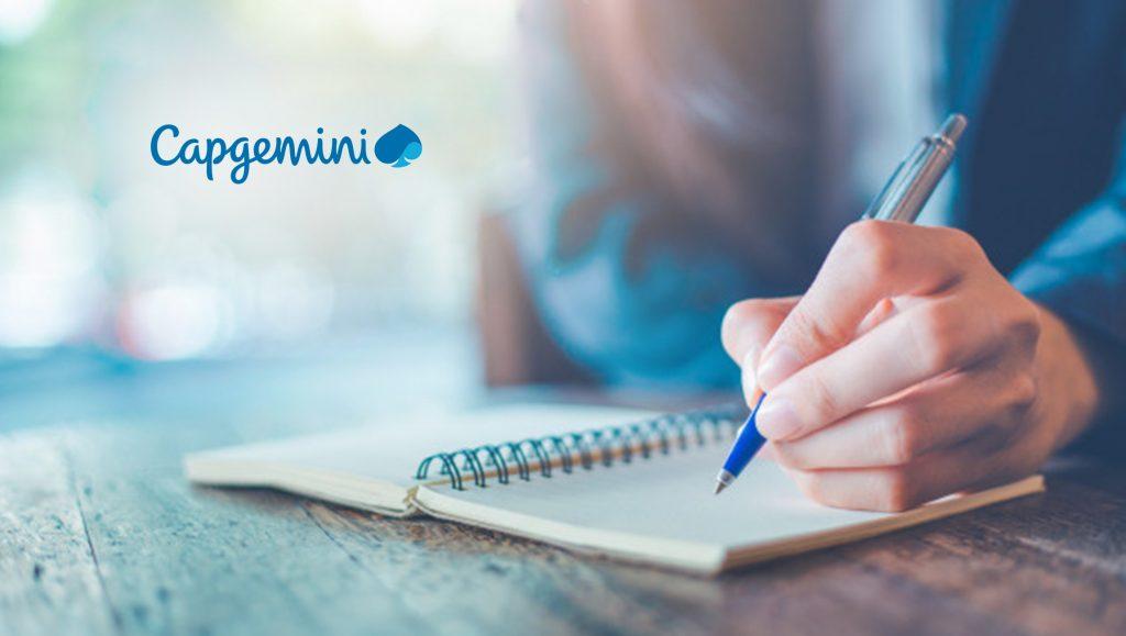 Capgemini's LYONSCG helps leading retail brands drive new digital customer experiences