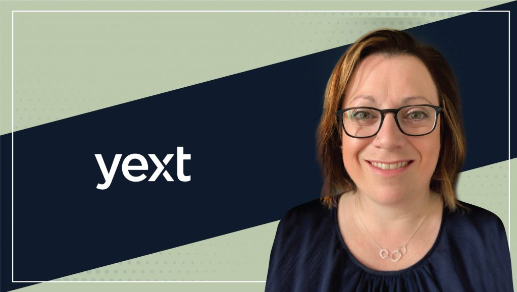 MarTech Interview with Charli Rogers, VP of International Client Services, Yext