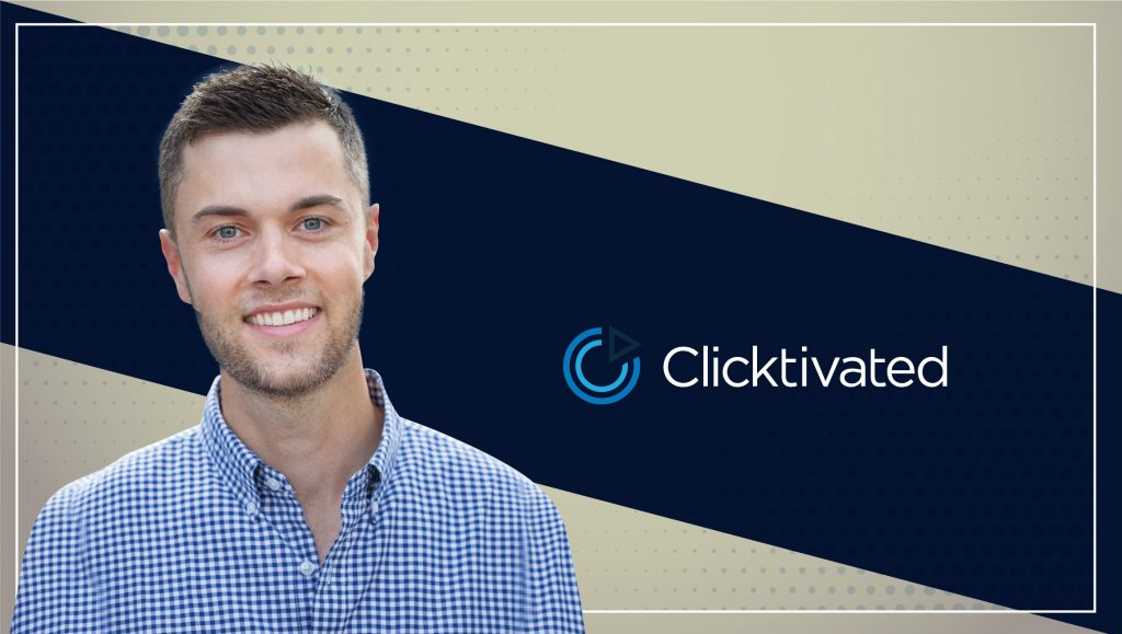 MarTech Interview with Chris Roebuck, CEO and Founder, Clicktivated