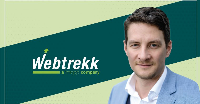 MarTech Interview with Christian Sauer, Founder, Webtrekk
