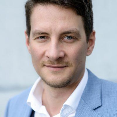 MarTech Interview with Christian Sauer, Founder, Webtrekk