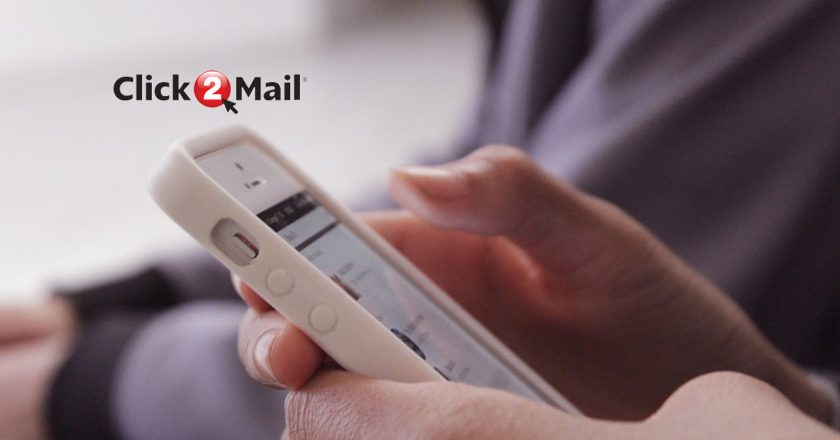 Click2Mail Announces Two Mobile Apps for Sending Postal Mail