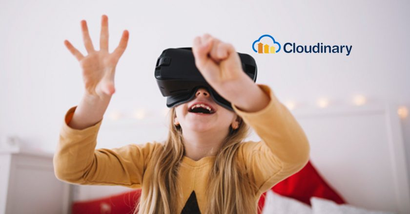 Cloudinary Identifies Opportunities to Raise Visual Storytelling Impact in its Inaugural State of Visual Media Report