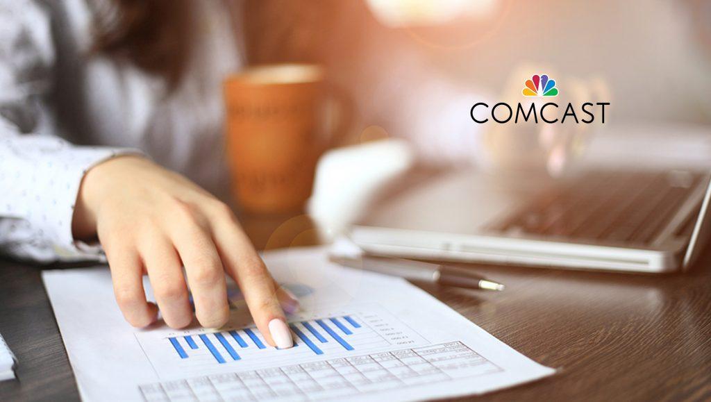 Comcast Acquires Deep Blue Communications