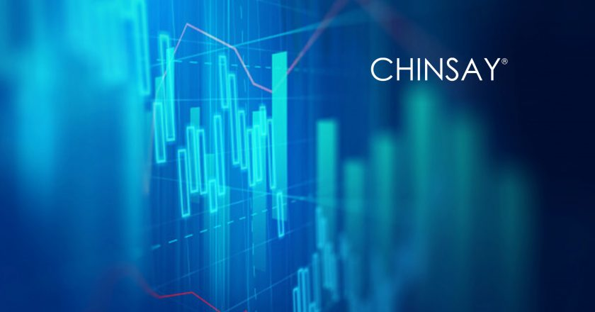 Commodities Industry First: New Intelligent Contract Platform Launched by Chinsay