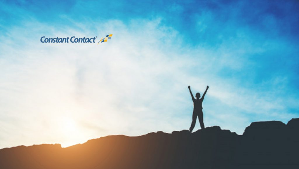 Constant Contact Releases Top Tips from Successful Small Businesses