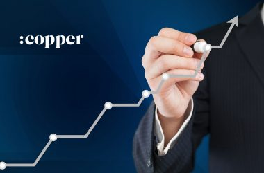 Copper Announces New CEO, Eyes International Markets & Expansion