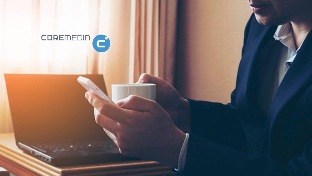 CoreMedia Content Cloud Now Live on SAP App Center