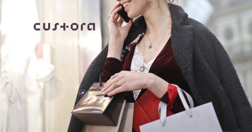 Custora Named One Of The Leading Break-Out Tech Start-Ups Innovating the Fashion and Retail Industry from The Lead