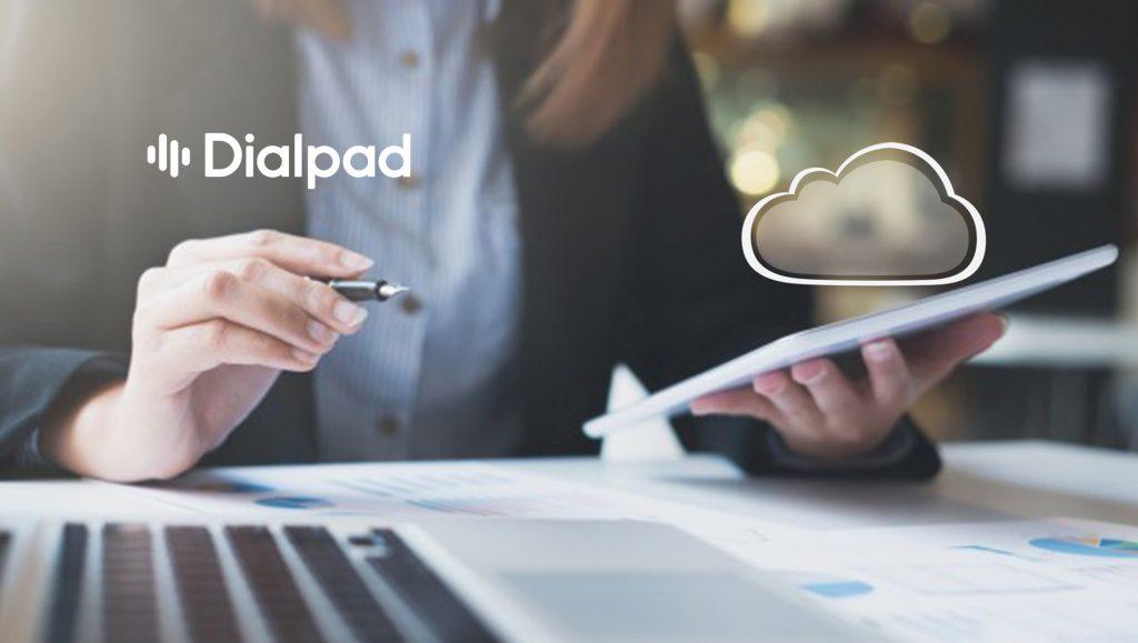 Dialpad Expands to Tap EMEA Cloud Communications Market, Opens New London Office