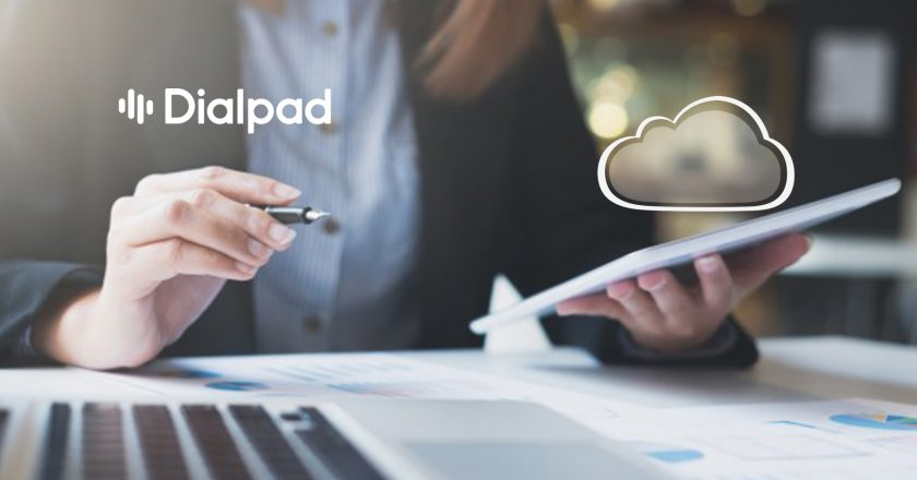 Dialpad Expands to Tap EMEA Cloud Communications Market, Opens New London Office