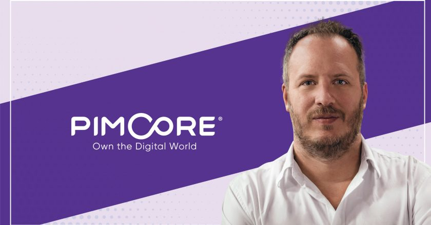 MarTech Interview with Dietmar Rietsch, CEO, Pimcore