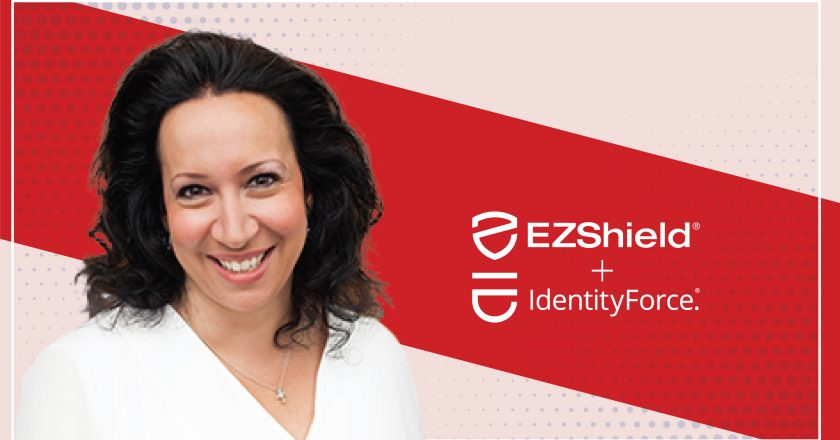 MarTech Interview with Donna Parent, CMO, EZShield + IdentityForce