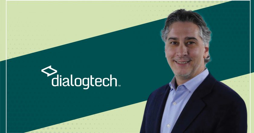 MarTech Interview with Doug Kofoid, CEO at DialogTech