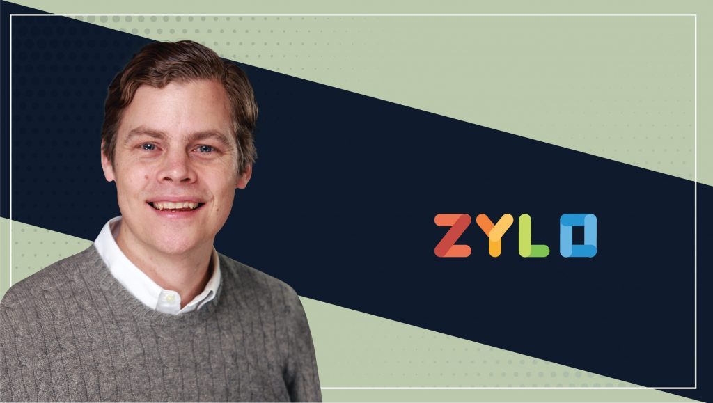 MarTech Interview with Eric Christopher, Co-Founder and CEO, Zylo
