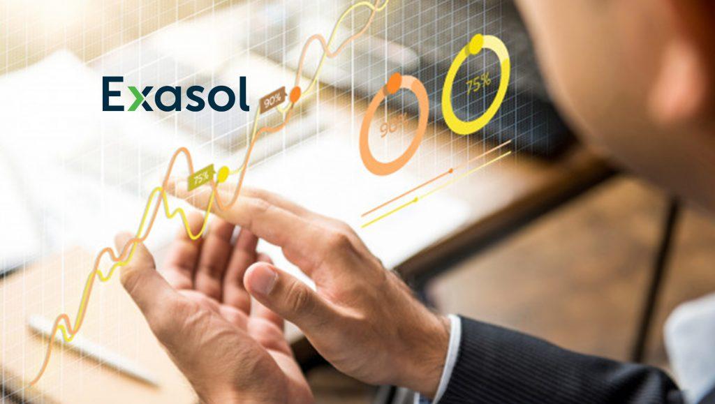 Exasol Announces Availability on Google Cloud Platform