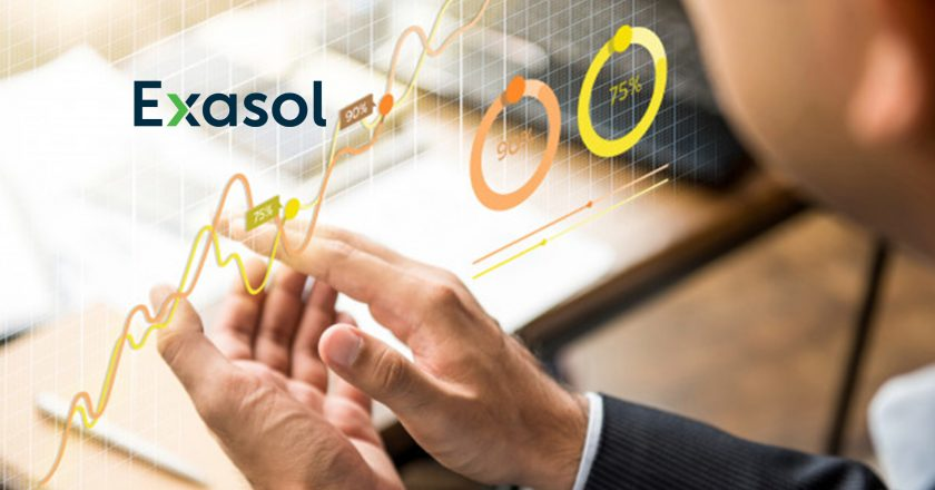Exasol Announces Availability on Google Cloud Platform