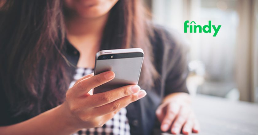 Findy, The App Bold Enough to Take on Google