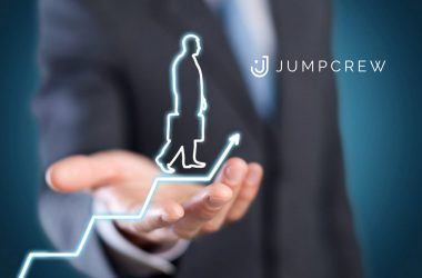 Forging Ahead with Rapid Growth, JumpCrew Secures an Additional $7.2 Million in Series B Funding Round