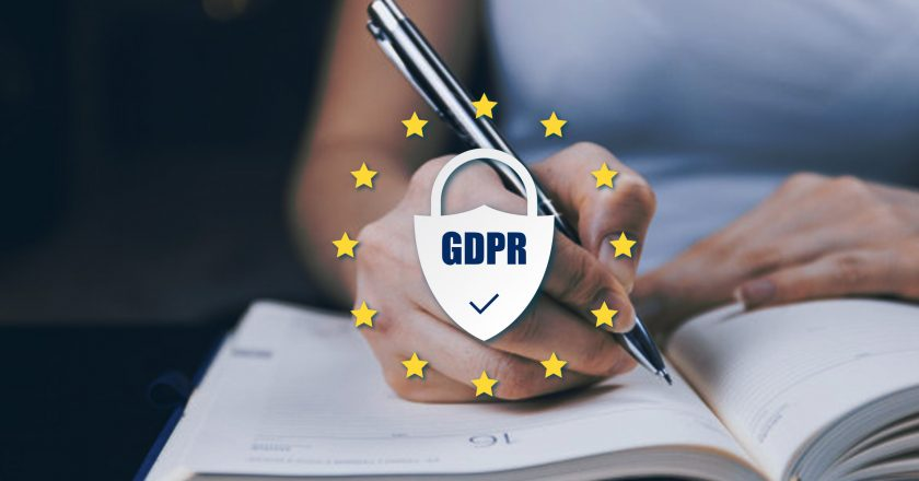 Consumers aren't as Inspired as Marketers About GDPR Principles and Data Privacy Laws/ Marketer understands GDPR