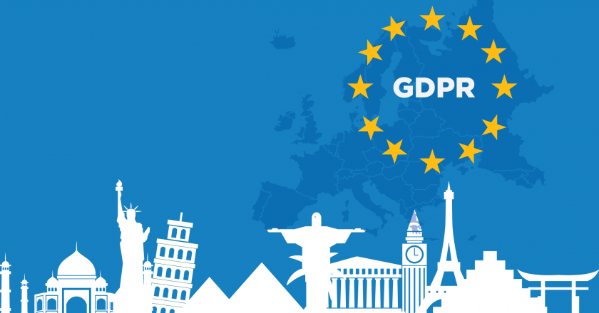 GDPR Roundtable Part I: Ensure Data Privacy with Big Data, Blockchain and Collaboration
