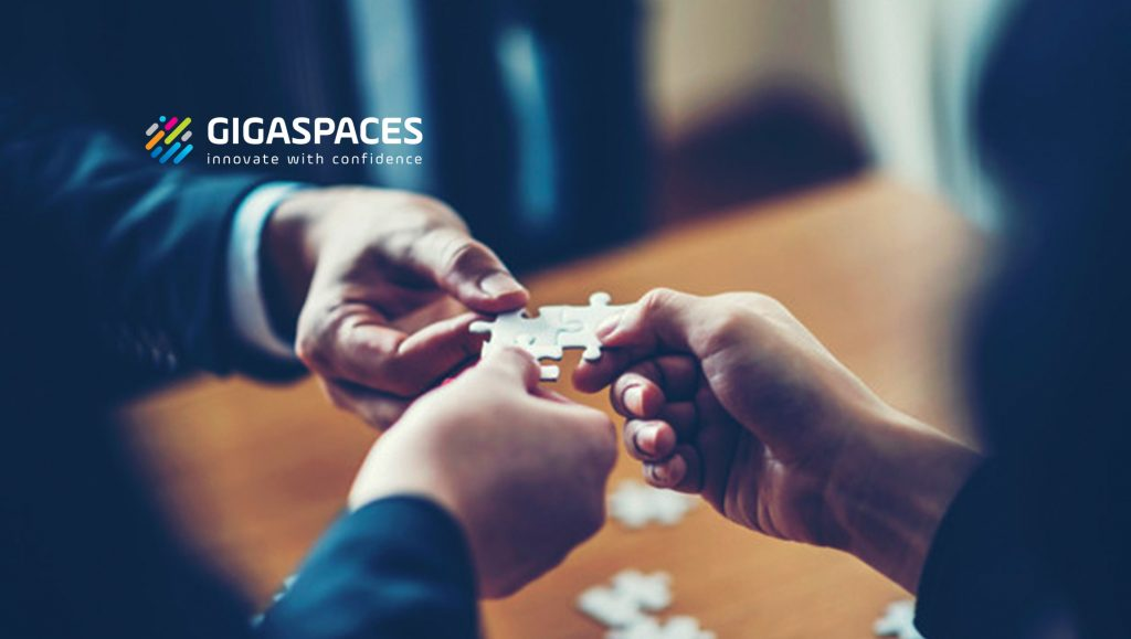 GigaSpaces Partners With Informatica to Deliver an Intelligent Digital Integration Hub Across Cloud and On-Premise