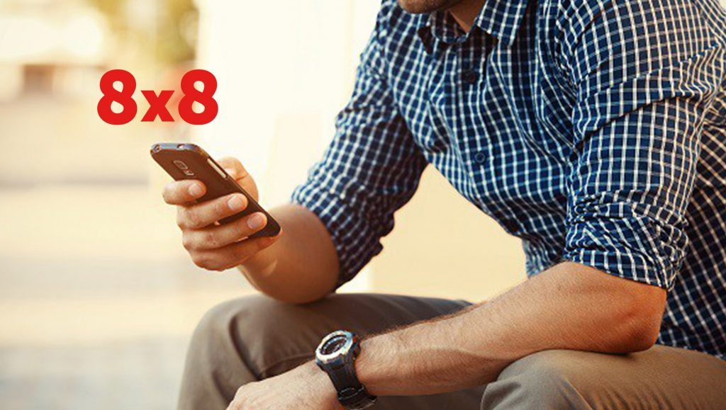 Global Customer Adoption Accelerating for 8x8 Contact Center Solution
